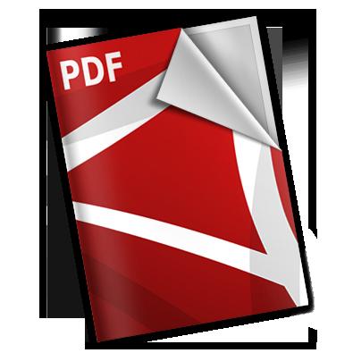 Risultati immagini per icona pdf